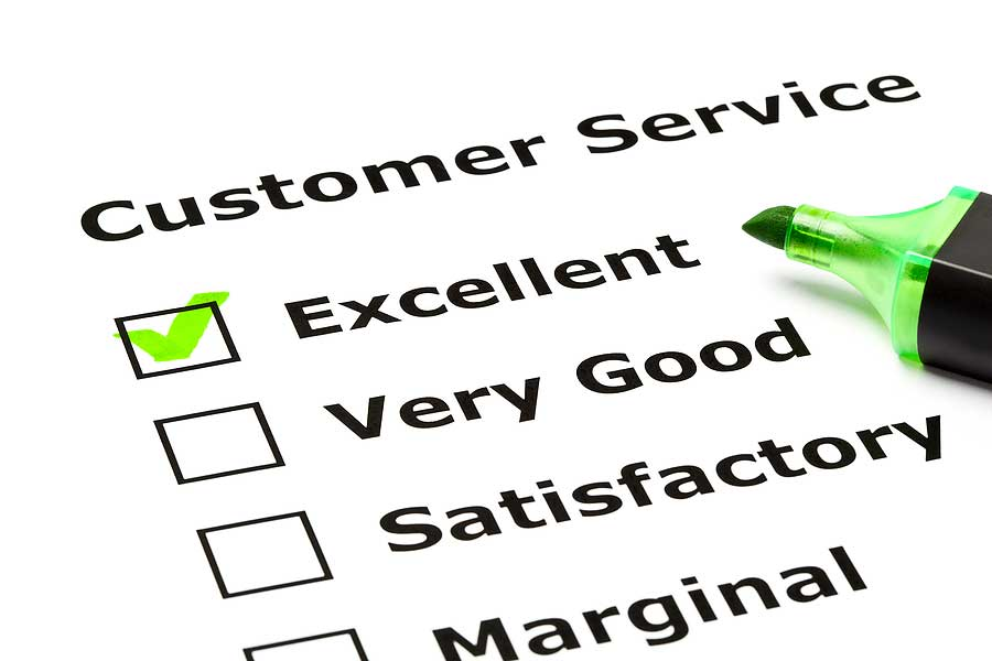 Customer Service: It Takes a Venue | Michigan